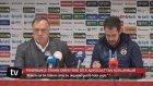 Fenerbahçe Teknik Direktörü Dick Advocaat'tan Açıklamalar