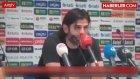 Gaziantepspor, İbrahim Üzülmez ile Sezon Sonuna Kadar Anlaştı