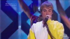 Justin Bieber - Let Me Love You (Canlı Performans)