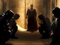 Star Wars, Batman ve Superman Mashup