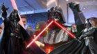 Star Wars - Darth Vader Boyle Iman Geldi ve Tekbir Getirdi