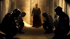 Star Wars ile Batman v Superman Filmlerini Bir Araya Getiren Muhteşem Mashup
