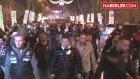 Terör Saldırısı Sonrası Futbol Kulüpleri Taraftarları Beraber Yürüdü