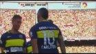 Tevez'den Muhteşem Gol