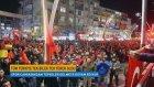 Tüm Türkiye Tek Bilek Tek Yürek Oldu