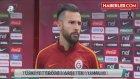 Yasin Öztekin'in Gol Sevinci, Dünya Basınına Da Yansıdı