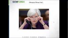 Fed'in Aralık Toplantısını Beklerken / Dr. Tuğberk ÇİTİLCİ / 12.12.2016