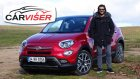 Fiat 500x 1.6 Multijet Dct Test Sürüşü - Review (English Subtitled)