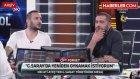 Necati Ateş, Tıraşıyla Dalga Geçen Takipçisini Fırçaladı