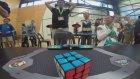 Rubik Küp'te Yeni Dünya Rekoru Geldi!