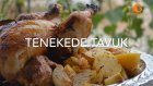 Tenekede Tavuk - Gurme Yemek Tarifleri