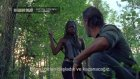 The Walking Dead 7. Sezon 9. Bölüm Türkçe Altyazılı Fragmanı