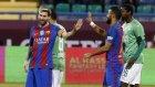 Al Ahli 3-5 Barcelona (Geniş Özet - 13 Aralık 2016)