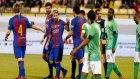 Al Ahli 3-5 Barcelona (Maç Özeti)
