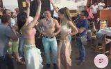 Dansözleri Gölgede Bırakan Adam