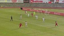 Erdinç Kedikli'nin İnegölspor'a attığı gol