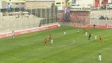 Göztepe 2-0 Yeni Amasyaspor - Maç Özeti izle (13 Aralık 2016)