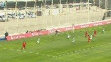 Göztepe 2-0 Yeni Amasyaspor (Ziraat Türkiye Kupası Maç Özeti 13 Aralık Salı)