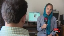 İranlı Gençler İnternet Yasaklarını Nasıl Deliyor?