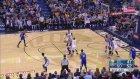 Stephen Curry'den Pelicans'a 30 Sayı! - Sporx