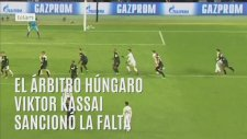 Futbolda Video Teknolojisi Uygulanmaya Başlandı