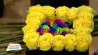 Sarı Gül Tasarımı - Sena Ak  - Trt Diyanet