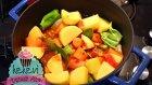 Tencerede Sebzeli Tavuk Güveç | Ayşenur Altan Yemek Tarifleri