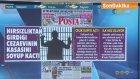 Türkiye'de Bir İlk! Hırsızlıktan Girdiği Cezaevinin Kasasını Soyup Kaçtı