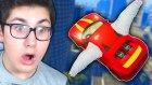 Uçan Arabalar !! (Gta 5 Online Komik Anlar)
