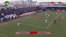 Amedspor'un Fenerbahçe karşısında beraberlik golü