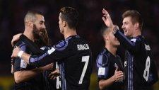 Club America 0-2 Real Madrid - Maç Özeti izle (15 Aralık 2016)