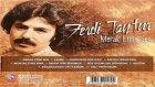 Ferdi Tayfur - Boynu Büküğüm