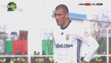 Fernandao'nun Amedspor'a penaltıdan attığı gol