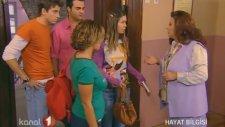 Irkçı Emin Hoca'ya Sınıftan Ayar - Hayat Bilgisi (2004)
