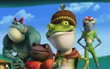 Kurbağa Krallığı 2: Buz Macerası (2016) Fragman