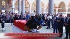 Şehit Cenazesinde Atatürk'ün Alkışlanması