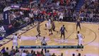 Anthony Davis'ten Pacers Karşısında 35 Sayı, 16 Ribaund & 5 Blok! - Sporx