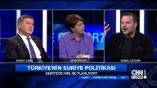 CHP'li Murat Emir ile gazeteci Kemal Öztürk arasında mezhepçilik tartışması