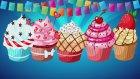 Çocuk Şarkıları - Mini Kek Parmak Ailesi