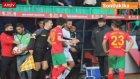 Gözaltına Alınan Amedsporlu Futbolcular Serbest Bırakıldı