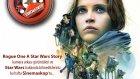 Star Wars Serisi Hakkında Bilinmeyenler/ Sinedosya Cansu Bizim