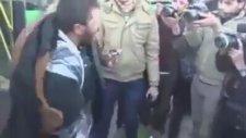 Ya Allah Ya Muhammed Ya Ali Şii Alevi Hizbullahın Korkusundan Yezidlerin Hali Ortada