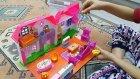 Babam Odaya Baskın Yaptı Komik Evcilik Oyunu Oynuyoruz | Komik Çocuk Videosu