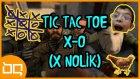Cs:go Minigame - X Nolik (Tic-Tac-Toe)