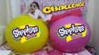 Dev Cicibici Balonları Dinamit Gibi Patlattık En Güzel Cicibici Yarışması Yaptık | Giant Ballon