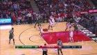 Giannis Antetokounmpo, Chicago Bulls'u Yıktı! - Sporx