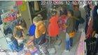 Hediye Paketine Dükkanı Sığdıran Hırsızlar