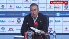 Lider Medipol Başakşehir, Trabzonspor'u 1-0 Yendi