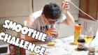 Smoothıe Challenge! - Burak Oyunda