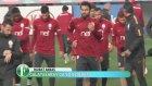 Galatasaray'ın Osmanlıspor Karşısındaki Muhtemel 11'i